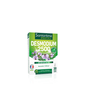 SANTAROME Desmodium 2500mg 30 gélules