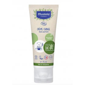 MUSTELA CREME CHANGE BIO 75ML