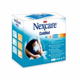 NEXCARE COUSSIN THERMIQUE FROID CHAUD 11X26CM COLD HOT COMFORT