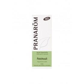 Pranarôm Huile Essentielle Patchouli (Pogostemon cablin) Bio 10 ml