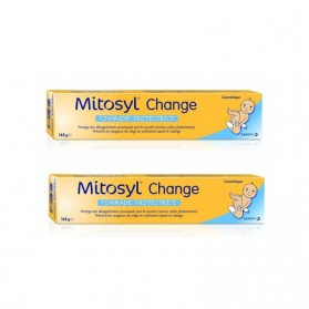 MITOSYL change pommade protectrice lot de 2 x 145g