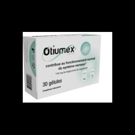 OTIUMEX 30 Gélules