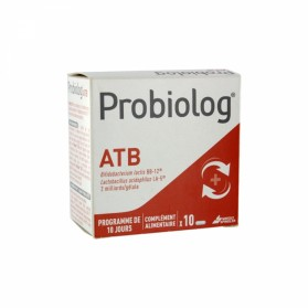PROBIOLOG ATB 10 GELULES