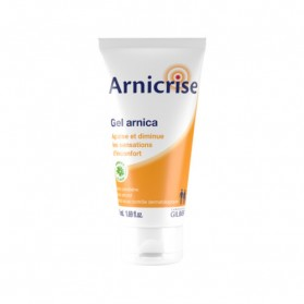 Arnicrise Gel Arnica 50ml