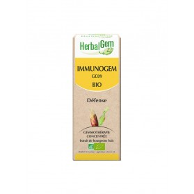 HerbalGem Bio Immunogem 30 ml