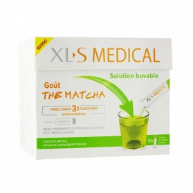 XL-S MEDICAL THE MACHTA 90 STICK