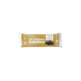 Eafit La Gaufrette Protéinée Saveur Chocolat 40 g
