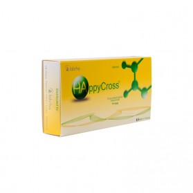 HAPPYCROSS Solution injectable 1 Seringue préremplie /2,2ml