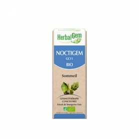 PRANAROM HERBALGEM NOCTIGEM SPRAY GC11 BIO 15ML
