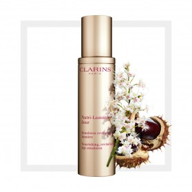 CLARINS NUTRI-LUMIERE JOUR EMULSION 50ml