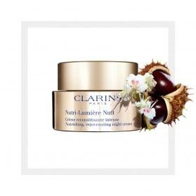 CLARINS NUTRI-LUMIERE NUIT crème 50ml