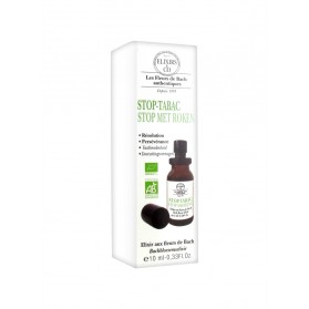 Elixirs & Co Stop Tabac Spray 10 ml