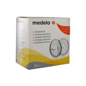 Medela 2 Protège-Mamelons