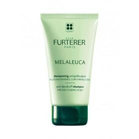 Furterer Melaleuca Shampoing Antipelliculaire Pellicules Grasses 150 ml