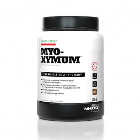 NHCO MYOXYMUM CHOCOLAT SECHAGE 750G