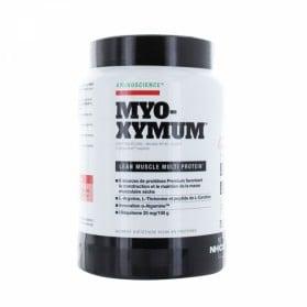 NHCO MYOXYMUM VANILLE SECHAGE 750G