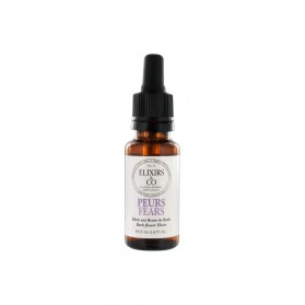 Elixirs & Co Peurs 20 ml