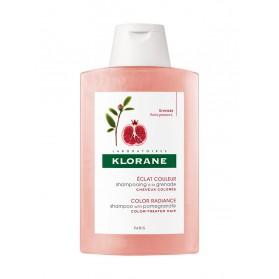 Klorane Shampoing à la Grenade 200 ml