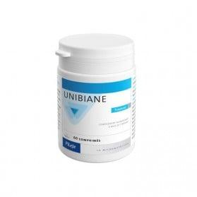 Pileje Unibiane tyrosine - 60 comprimés