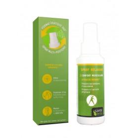 Santé Verte Spraydol Spray Relaxant Confort Musculaire 100 ml