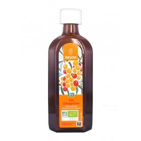 Weleda Bio Jus d'Argousier 250 ml