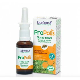 LADRÔME PROPOLIS SPRAY NASAL BIO 30ML