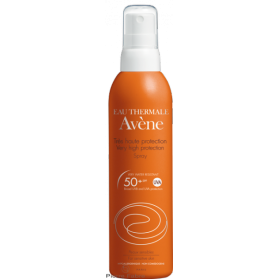 Avène Très Haute Protection Solaire Spray SPF50+ 200ml