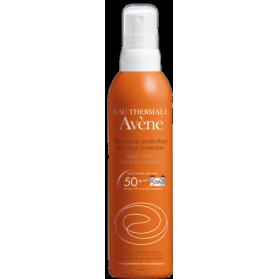 Avène Très Haute Protection Solaire Enfant Spray SPF50+ 200ml