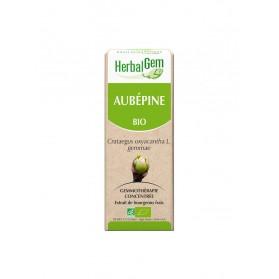 HerbalGem Bio Aubépine 30 ml
