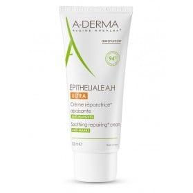 A-derma Epitheliale A.H Ultra Crème Réparatrice Apaisante 100 ml