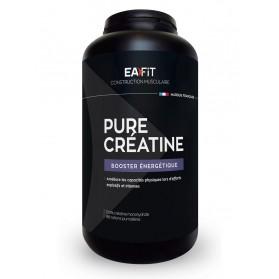 Eafit Pure Créatine-Poudre 500 g