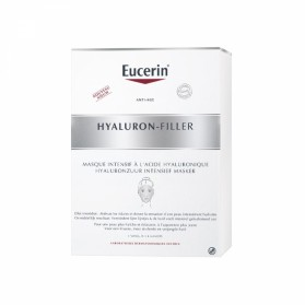EUCERIN HYALURON-FILLER MASQUE INTENSIF A L'ACIDE HYALURONIQUE X4