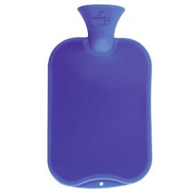 COOPER Bouillotte nue Adulte bleue