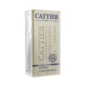 Cattier Alargil Savon Doux Végétal BIO 150 g