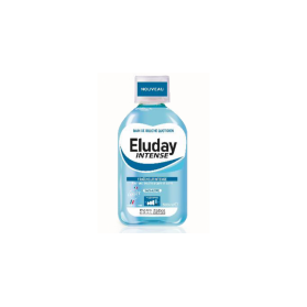 ELUDAY Eluday Intense Bain de Bouche 500ml