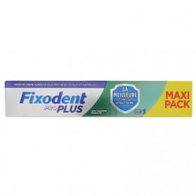 Fixodent pro plus duo protection crème adhésive premium 57 g