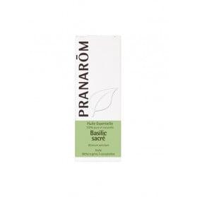 Pranarôm Huile Essentielle Basilic Sacré (Ocimum sanctum) 5 ml