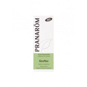 Pranarôm Huile Essentielle Giroflier (Eugenia caryophyllus) Bio 10 ml