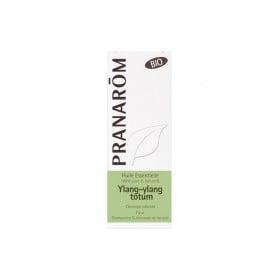 Pranarôm Huile Essentielle Ylang-Ylang Totum (Cananga odorat) Bio 5 ml