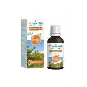Puressentielle Huiles Essentielles pour Diffusion Voyage en Sicile 30 ml