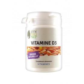 Synphonat Vitamine D3 120 Capsules