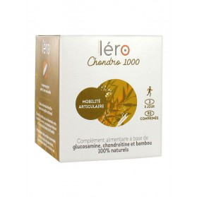 Léro Chondro 1000 90 Comprimés