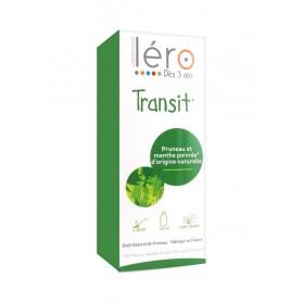 Léro Dès 3 Ans Transit 125 ml