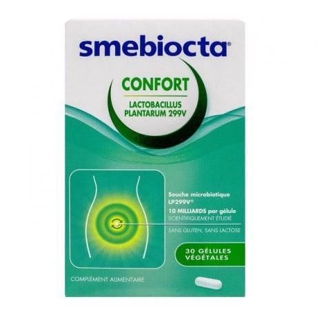 Smebiocta confort 30 gélules