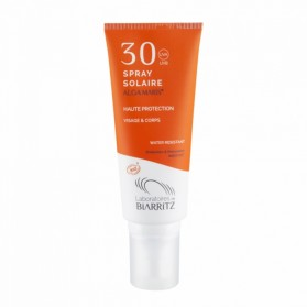 ALGA MARIS SPRAY SOLAIRE BIO SPF30 100ML