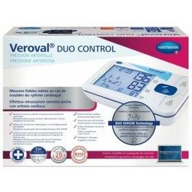 HARTMANN TENSIOMETRE Veroval Duo Control Pression Artérielle