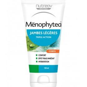 MENOPHYTEA JAMBES LEGERES Gel crème 125ml