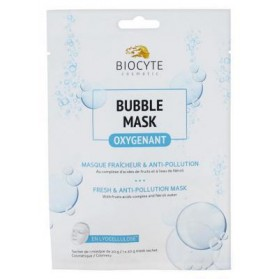 BIOCYTE BUBBLE MASK OXYGÉNANT 20 G