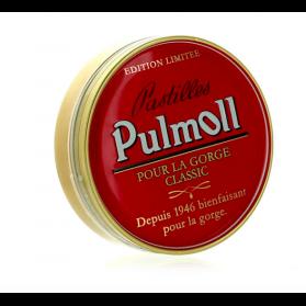 Pulmoll Rouge Classic pastilles 75 g
