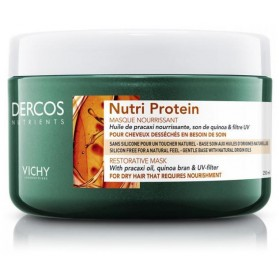 VICHY DERCOS NUTRIENTS NUTRI PROTEIN MASQUE NOURRISSANT 250 ML
